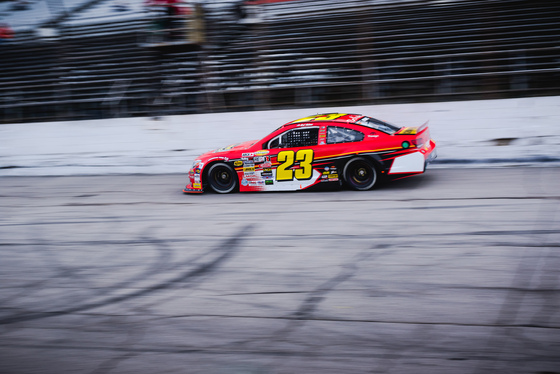 Kenneth Midgett, Kentuckiana ARCA 200, United States, 13/04/2019 10:58:18 Thumbnail