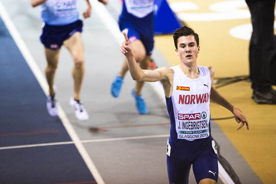 Adam Pigott, European Indoor Athletics Championships, UK, 02/03/2019 20:56:24 Thumbnail