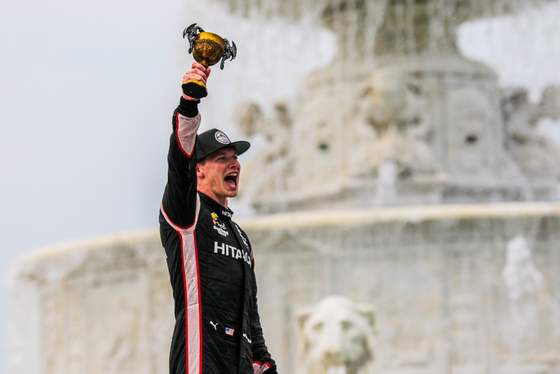 Andy Clary, Chevrolet Detroit Grand Prix, United States, 01/06/2019 18:46:58 Thumbnail