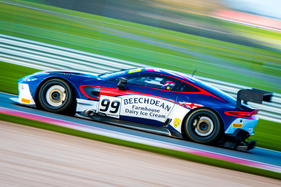 Nic Redhead, British GT Media Day, UK, 05/03/2019 11:26:15 Thumbnail