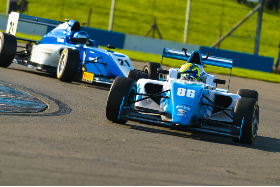 Jamie Sheldrick, Formula 3 Donington, UK, 24/09/2017 10:11:48 Thumbnail