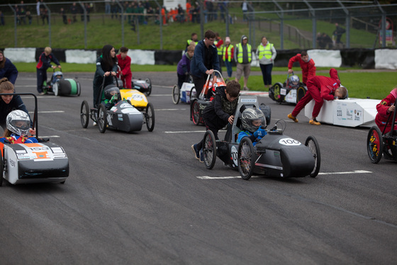 Tom Loomes, Greenpower - Castle Combe, UK, 17/09/2017 11:48:29 Thumbnail