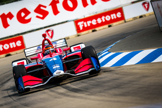 Andy Clary, Chevrolet Detroit Grand Prix, United States, 01/06/2019 10:45:00 Thumbnail