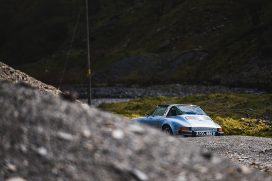 Dan Bathie, Electric Porsche 911 photoshoot, UK, 03/05/2017 12:52:44 Thumbnail