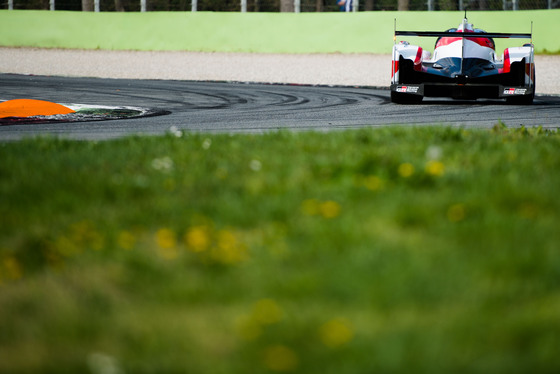 Lou Johnson, WEC Prologue, Italy, 01/04/2017 14:34:38 Thumbnail
