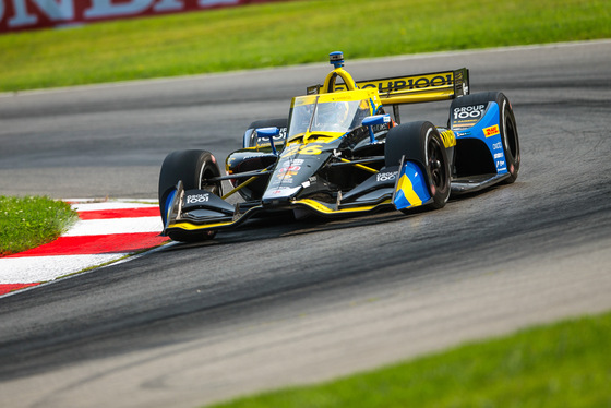 Al Arena, Honda Indy 200 at Mid-Ohio, United States, 12/09/2020 10:53:05 Thumbnail