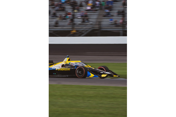 Taylor Robbins, INDYCAR Harvest GP Race 2, United States, 03/10/2020 14:35:21 Thumbnail
