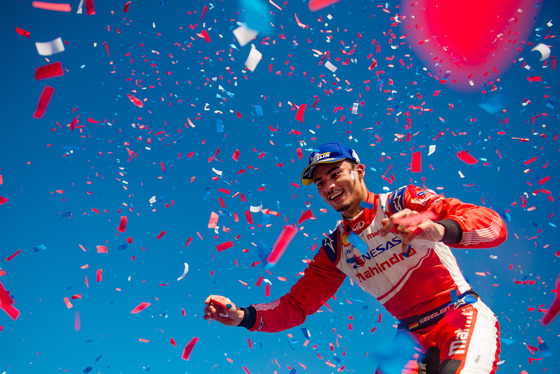 Lou Johnson, Santiago E-Prix, Chile, 26/01/2019 17:10:12 Thumbnail