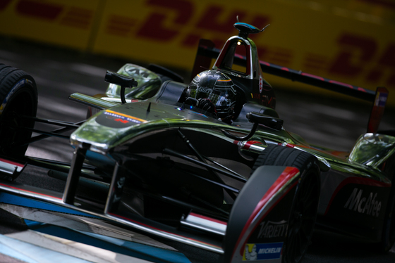 Shivraj Gohil, London ePrix, UK, 27/06/2015 16:20:14 Thumbnail