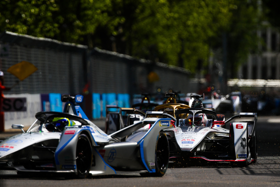 Shivraj Gohil, Paris ePrix, France, 27/04/2019 16:04:05 Thumbnail