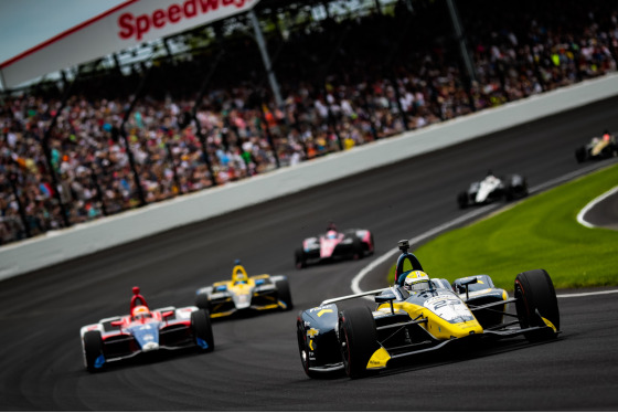 Andy Clary, Indianapolis 500, United States, 26/05/2019 12:59:38 Thumbnail