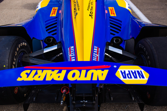 Kenneth Midgett, 104th Running of the Indianapolis 500, United States, 14/08/2020 09:40:01 Thumbnail