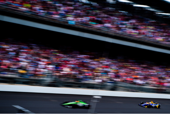 Peter Minnig, Indianapolis 500, United States, 26/05/2019 14:51:51 Thumbnail