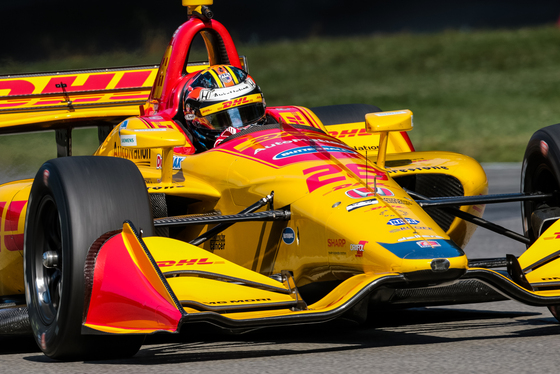 Andy Clary, Honda Indy 200, United States, 28/07/2018 10:18:09 Thumbnail