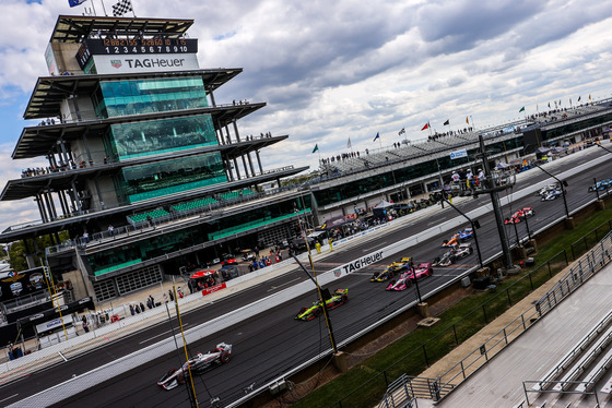 Andy Clary, INDYCAR Harvest GP Race 2, United States, 03/10/2020 14:31:28 Thumbnail