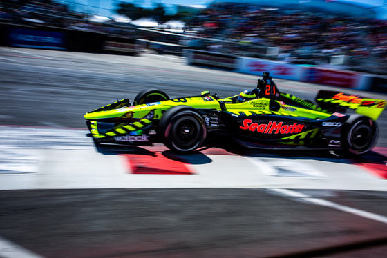 Andy Clary, Acura Grand Prix of Long Beach, United States, 12/04/2019 16:16:25 Thumbnail