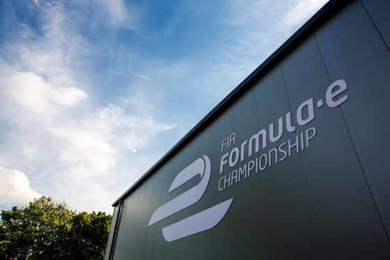 Shivraj Gohil, Formula E Launch Day, UK, 15/05/2014 17:23:13 Thumbnail