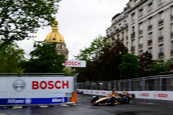 Lou Johnson, Paris ePrix, France, 27/04/2019 07:31:32 Thumbnail