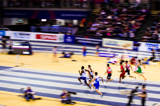 Adam Pigott, European Indoor Athletics Championships, UK, 02/03/2019 11:41:18 Thumbnail