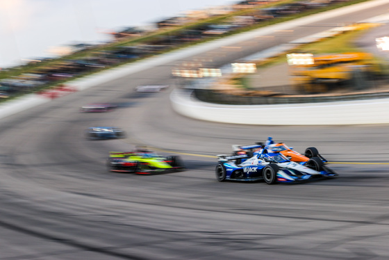 Andy Clary, Iowa INDYCAR 250, United States, 18/07/2020 20:10:42 Thumbnail