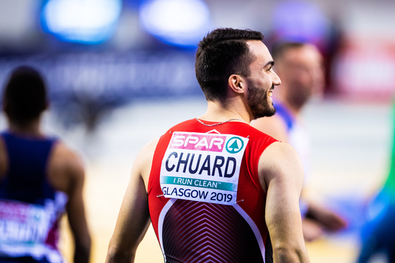 Adam Pigott, European Indoor Athletics Championships, UK, 02/03/2019 20:21:21 Thumbnail