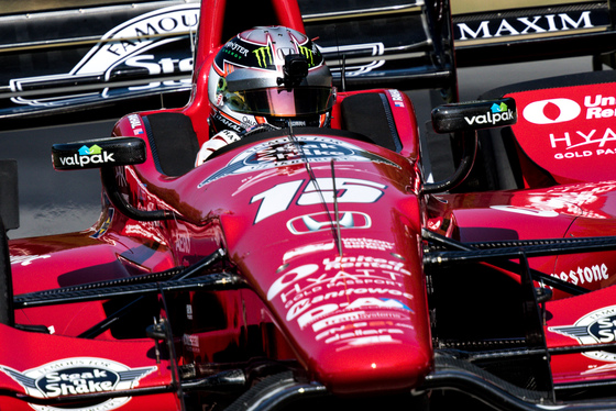 Andy Clary, Honda Indy 200 at Mid-Ohio, United States, 29/07/2016 10:02:56 Thumbnail