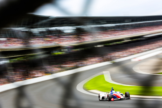 Andy Clary, Indianapolis 500, United States, 26/05/2019 13:21:00 Thumbnail