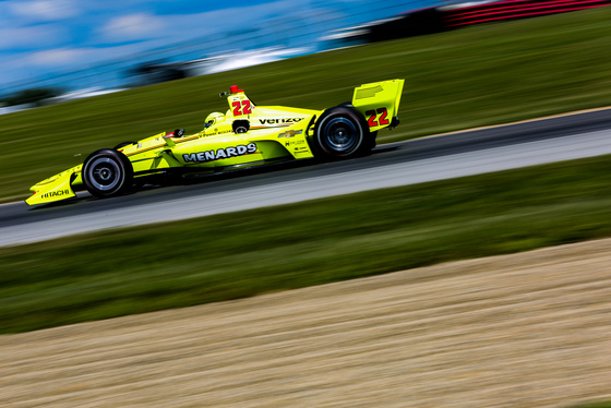 Andy Clary, Honda Indy 200, United States, 27/07/2018 15:16:42 Thumbnail