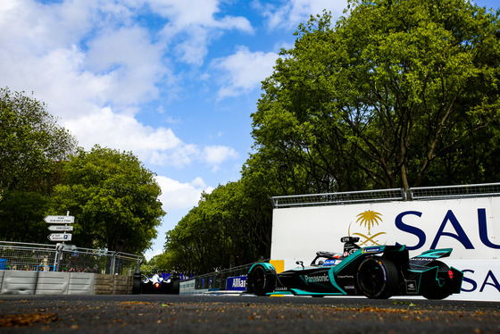 Shivraj Gohil, Paris ePrix, France, 27/04/2019 16:12:02 Thumbnail