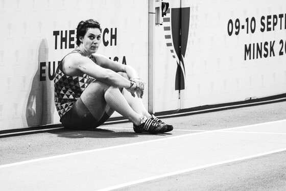 Helen Olden, European Indoor Athletics Championships, UK, 03/03/2019 14:00:02 Thumbnail