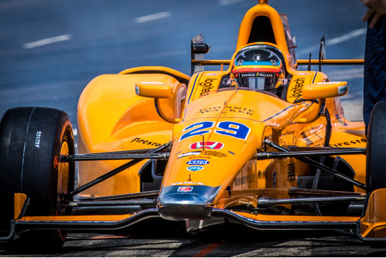Andy Clary, Indianapolis 500, United States, 21/05/2017 13:40:54 Thumbnail