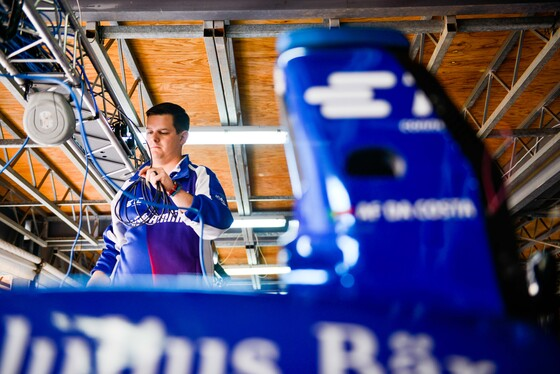Nat Twiss, Marrakesh ePrix, Morocco, 10/11/2016 10:33:41 Thumbnail