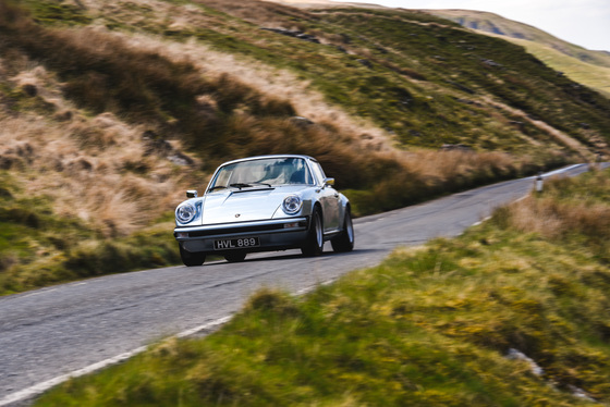 Dan Bathie, Electric Porsche 911 photoshoot, UK, 03/05/2017 13:28:36 Thumbnail