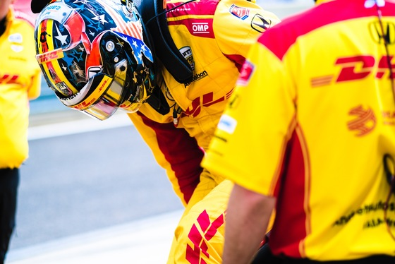 Jamie Sheldrick, Honda Indy Grand Prix of Alabama, United States, 06/04/2019 15:03:36 Thumbnail