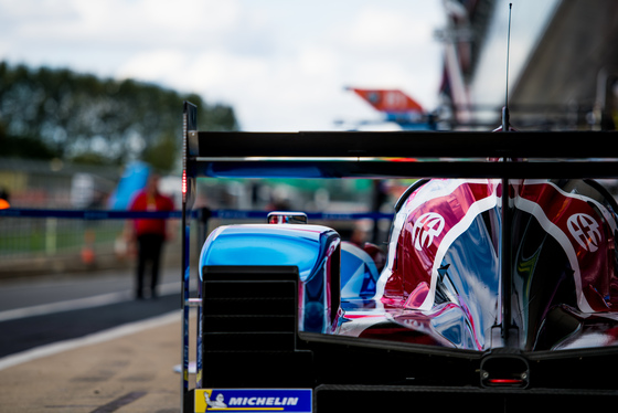 Lou Johnson, WEC Silverstone, UK, 16/08/2018 12:11:52 Thumbnail