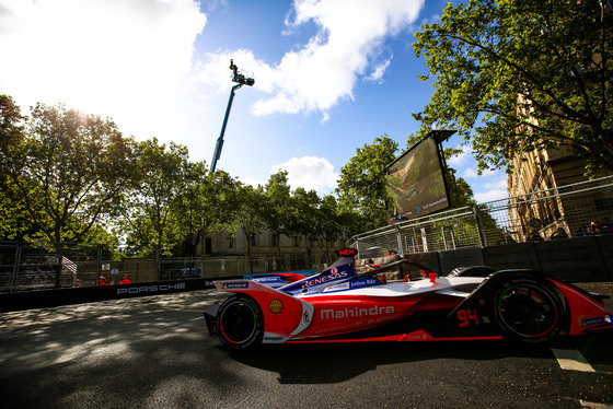 Shivraj Gohil, Paris ePrix, France, 27/04/2019 10:00:21 Thumbnail