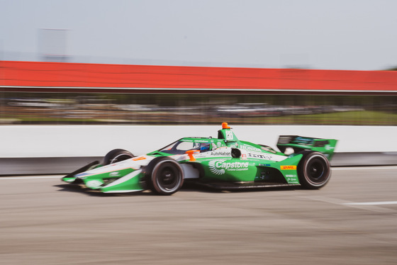 Taylor Robbins, Honda Indy 200 at Mid-Ohio, United States, 12/09/2020 07:07:12 Thumbnail