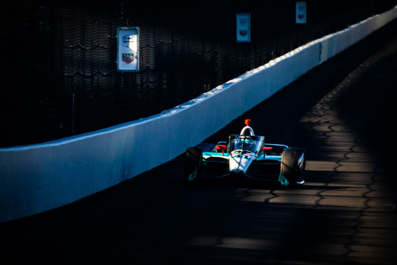 Kenneth Midgett, 104th Running of the Indianapolis 500, United States, 16/08/2020 16:47:38 Thumbnail