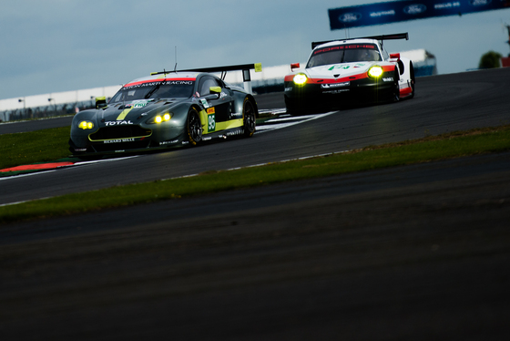 Lou Johnson, WEC Silverstone, UK, 15/04/2017 09:54:22 Thumbnail