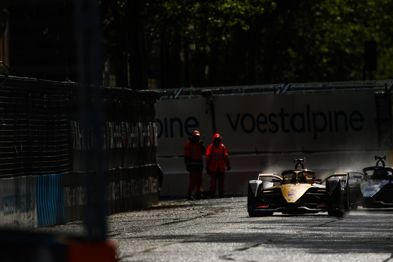 Shivraj Gohil, Paris ePrix, France, 27/04/2019 16:40:52 Thumbnail