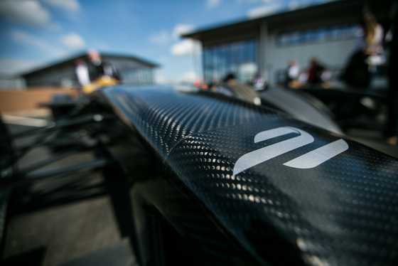 Shivraj Gohil, Formula E Launch Day, UK, 15/05/2014 13:41:54 Thumbnail
