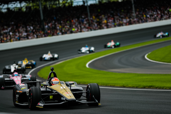 Andy Clary, Indianapolis 500, United States, 26/05/2019 12:54:29 Thumbnail