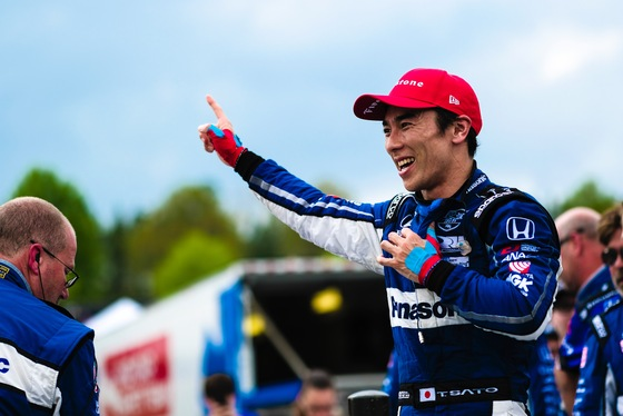 Jamie Sheldrick, Honda Indy Grand Prix of Alabama, United States, 07/04/2019 17:13:36 Thumbnail