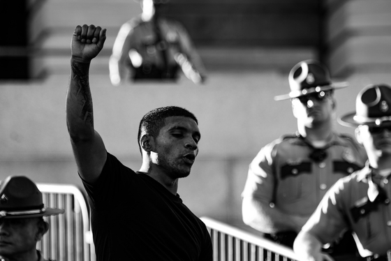 Kenneth Midgett, Black Lives Matter Peaceful Protest, United States, 14/06/2020 17:59:49 Thumbnail
