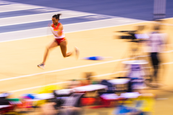 Helen Olden, European Indoor Athletics Championships, UK, 03/03/2019 11:37:53 Thumbnail