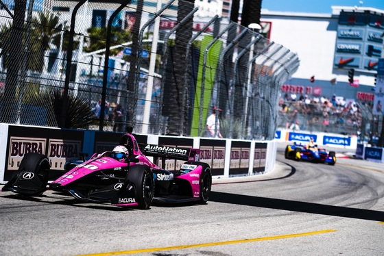 Jamie Sheldrick, Acura Grand Prix of Long Beach, United States, 12/04/2019 14:19:00 Thumbnail