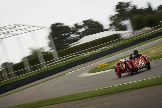 James Lynch, Goodwood Summer Sprint, UK, 18/08/2018 09:59:17 Thumbnail
