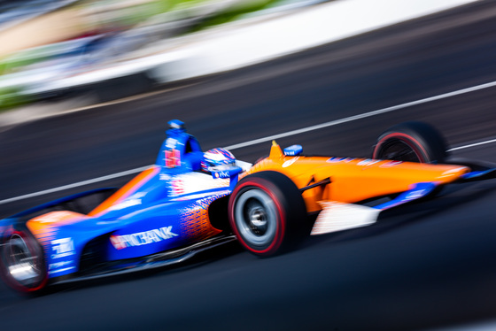 Andy Clary, Indianapolis 500, United States, 17/05/2019 17:24:17 Thumbnail
