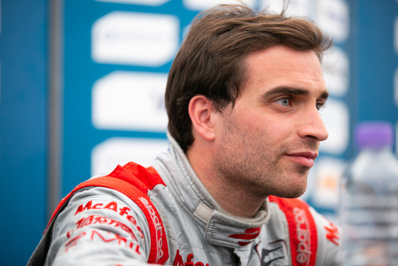 Shivraj Gohil, London ePrix, UK, 27/06/2015 17:20:01 Thumbnail