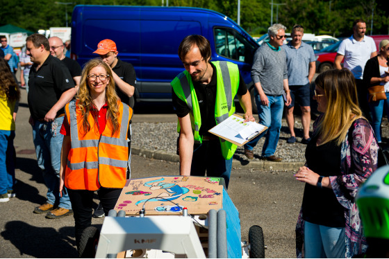 Peter Minnig, Greenpower Miskin, UK, 22/06/2019 09:34:19 Thumbnail